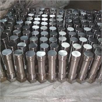 Boiler Steel Nozzle