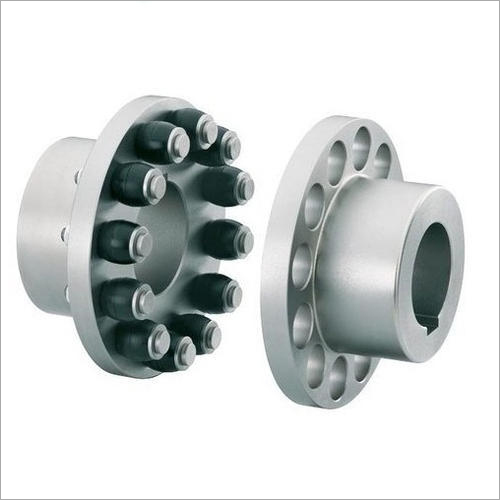 RB Type Pin Bush Coupling