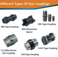 Star Coupling