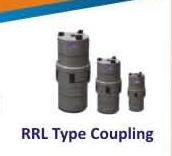 RRL Type Coupling