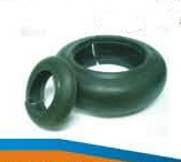 Tyre Rubber Coupling