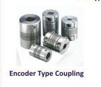 Encoder Coupling