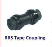 RRS Type Coupling