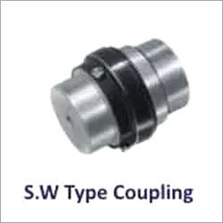 SW Type Coupling