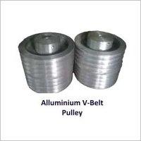 Aluminum V Belt Pulleys