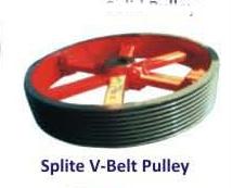 Belt drive Pulley