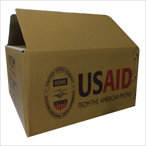 Customized Packaging Box