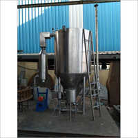 Steel Spray Dryer Plant