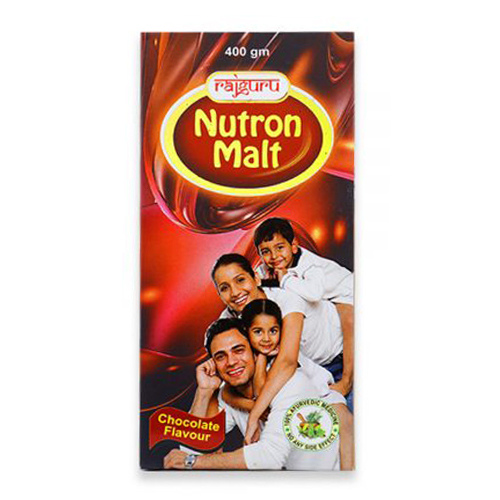 400gm Nutron Malt