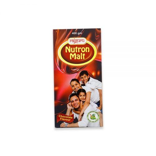 Chocolate Flavour Nutron Malt