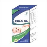 30ml Cold Oil
