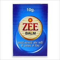 10gm Zee Balm