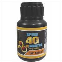 Speed 4g Mantra M