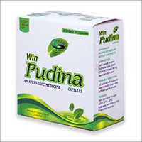 Win Pudina Capsules