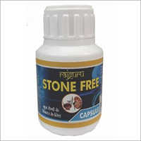 Stone Free Capsules