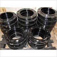Industrial Floor Flanges