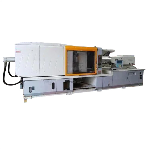 Industrial Injection Molding Machine