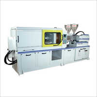 Three Phase Injection Molding Machine
