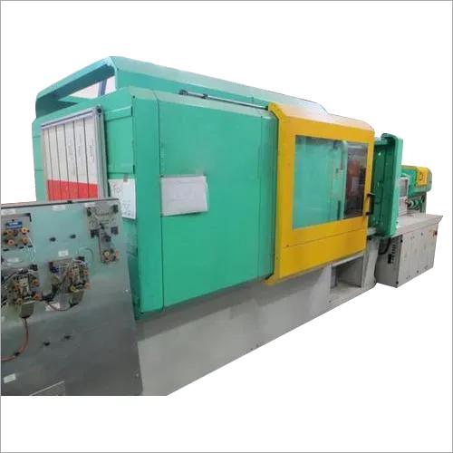 Three Phase Injection Molding Machines