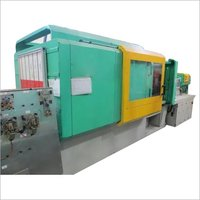 Three Phase Injection Molding Machines