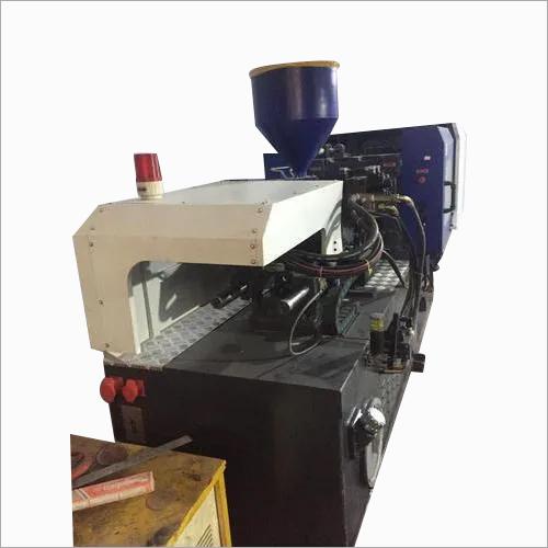 3 Phase Horizontal Injection Molding Machine