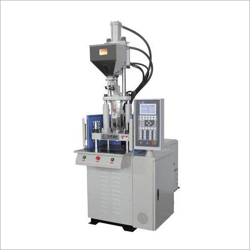 3 Phase Vertical Injection Moulding Machine