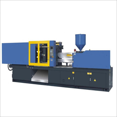 Three Phase Electric Injection Moulding Machine