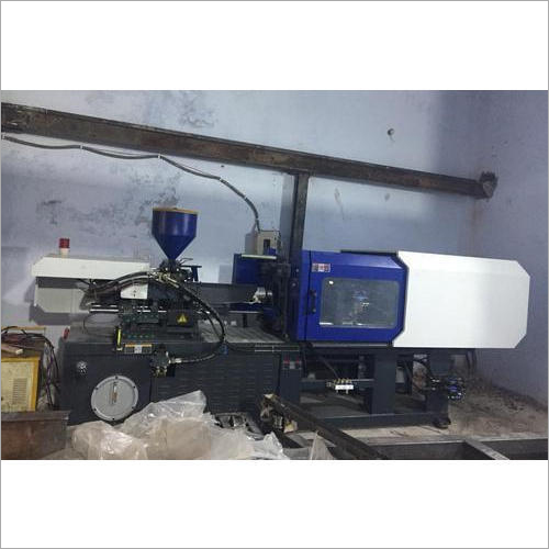 Industrial 3 Phase Injection Molding Machine