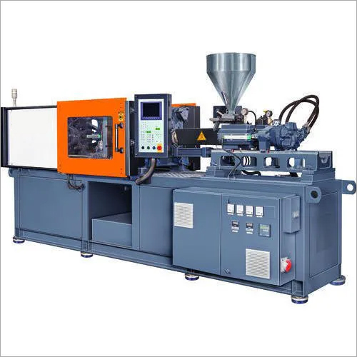 Automatic Injection Moulding Machine