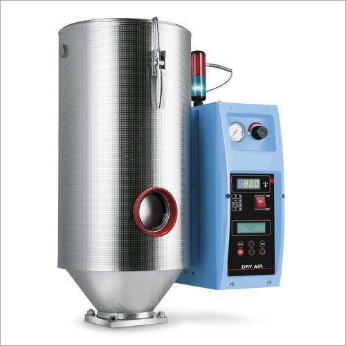 Single Phase Hopper Dryer