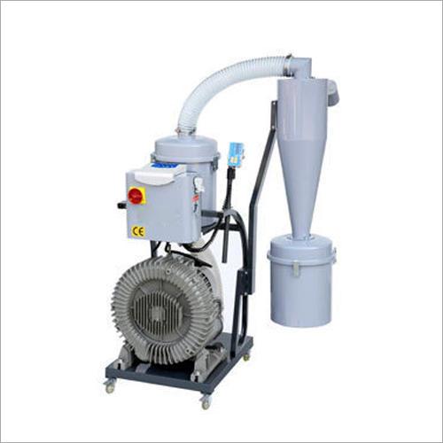 Single Phase Electric Vacuum Loader