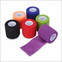 Tearable Sports Tape Hypoallergenic