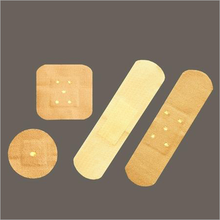 Medicated Dressing Bandage