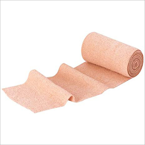 Cotton Crepe Bandage B.P