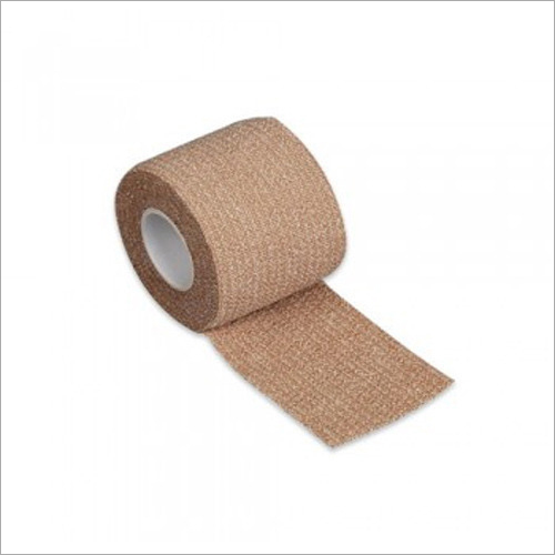 Cohesive Short Stretch Bandage