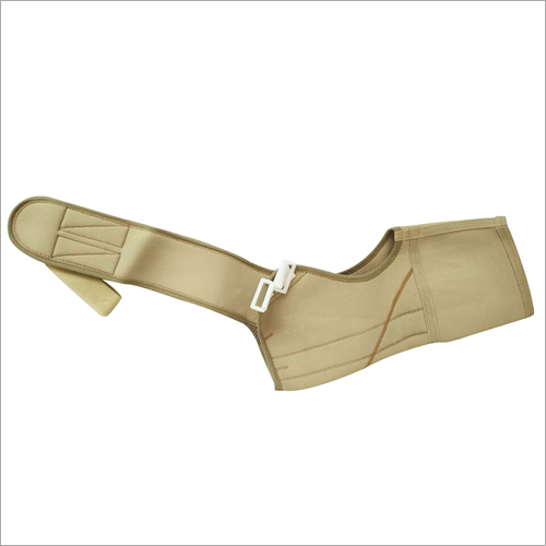 Thigh Support Prosthetic Suspension Belt