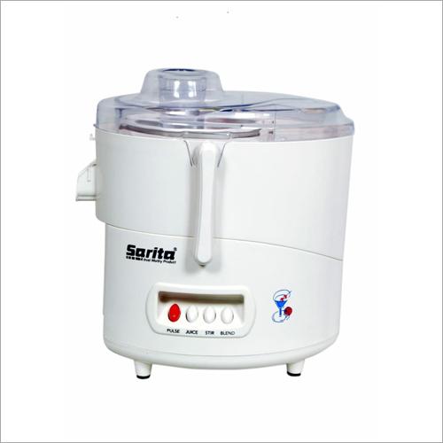 AE516 2 jaar  Juicer Mixer Grinder