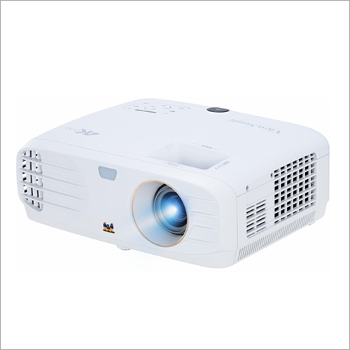 ViewSonic PX747-4K 3,500 Lumens 4K Home Projector