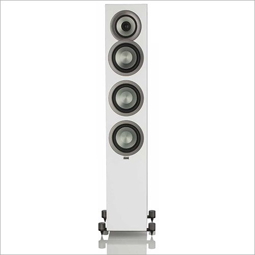 ELAC Uni-Fi Slim FS U5 Floorstanding 3-Way Speaker