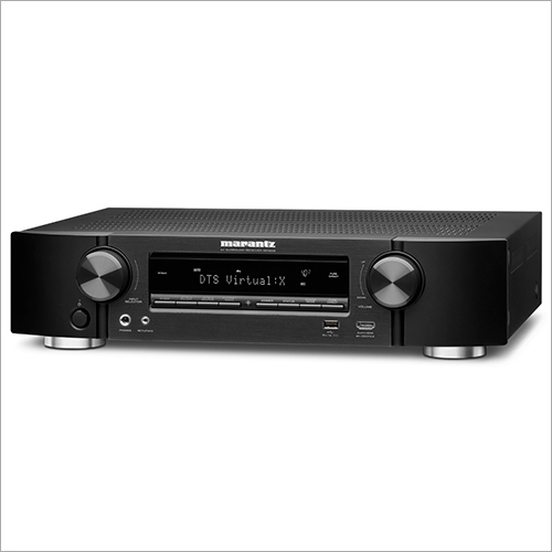 Ultra Slim 7.1 Channel Network AV Receiver