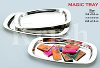 Magic Tray