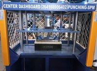 SPM Cutting Machine