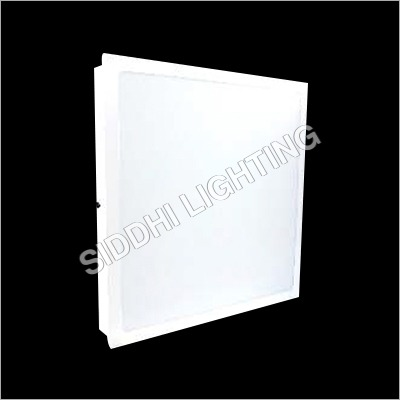 Backlit LED Panel Light