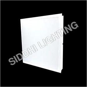 Commercial Backlit LED Panel Light