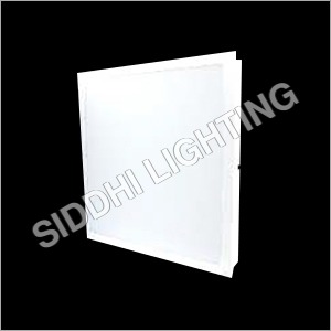 Commercial Backlit LED Panel Light