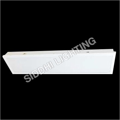 1X4 Rectangular Backlit LED Panel Light 36 to 40 watt