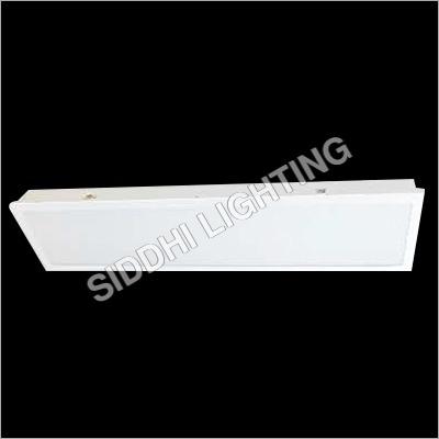 Rectangular Backlit LED Panel Light