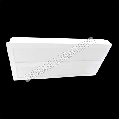 Electric Backlit LED panel Light