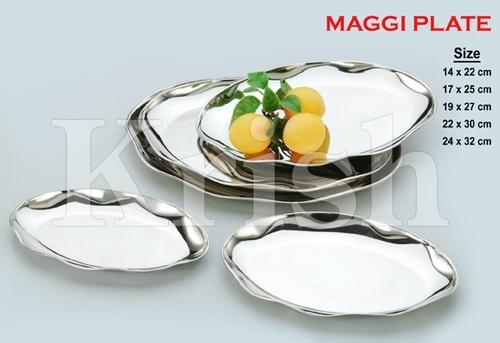 Maggi Plate