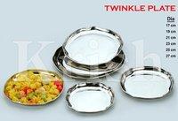 Twinkle Plate